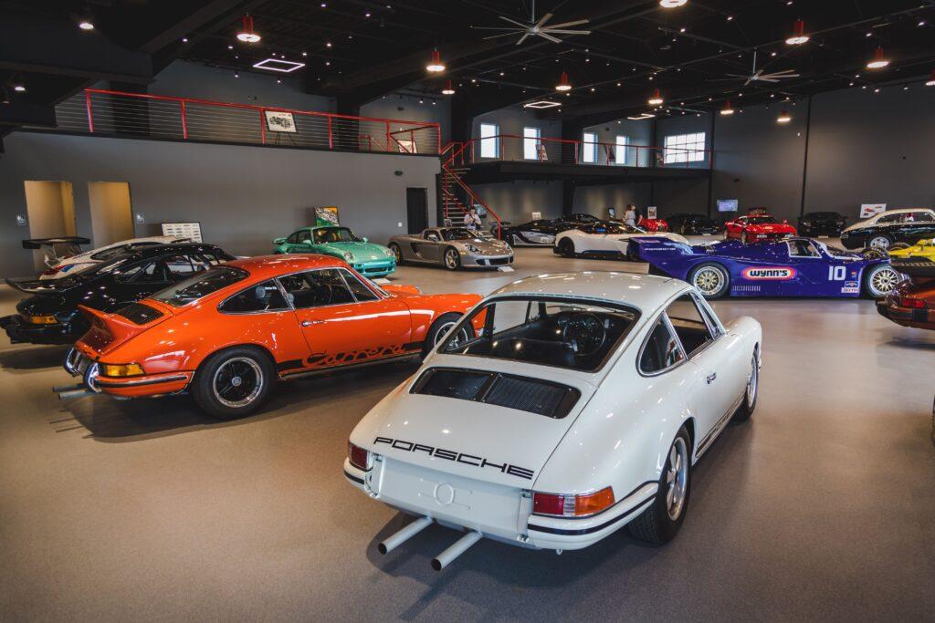 Collector Car Gallery